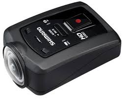 Shimano trügib seikluskaamerate turule