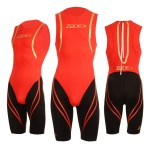 Zone3 Swim Skin meestele