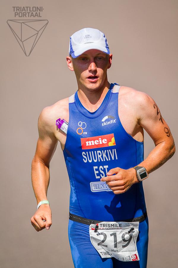 Mart Suurkivi