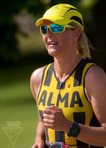 Alma Sarapuu